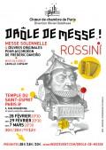 Le Chœur de chambre de Paris et solistes en concert