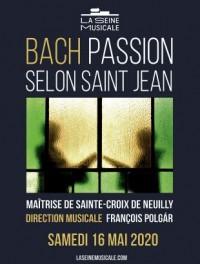 Maîtrise de Sainte-Croix de Neuilly, The Paris Boys Choir, Le Collège de musique sacrée à la Seine musicale