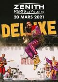 Deluxe au Zénith
