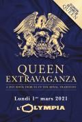 Queen Extravaganza à l'Olympia
