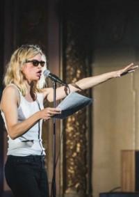 La 7ème vie de Patti Smith
