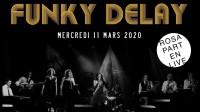 Funky Delay en concert
