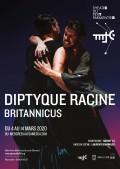 Britannicus au Théâtre du Petit Parmentier