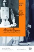 À la recherche des œuvres disparues à l'Institut Giacometti