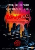 Asylum4 à la Boule noire