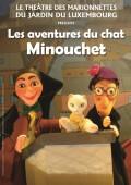 Les Aventures du chat Minouchet - Affiche