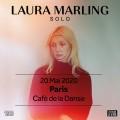 Laura Marling au Café de la Danse