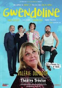 Gwendoline au Théâtre Trévise