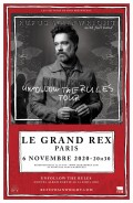 Rufus Wainwright au Grand Rex