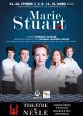Marie Stuart au Théâtre de Nesle