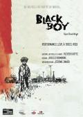 Black Boy au Théâtre Traversière