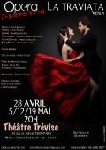 La Traviata au Théâtre Trévise