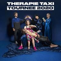 Therapie Taxi au Zénith de Paris