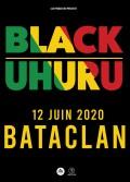 Black Uhuru au Bataclan