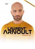 Laurent Arnoult : Flexiterrien au Lieu