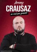 Jeremy Crausaz ne veut pas grandir au Lieu