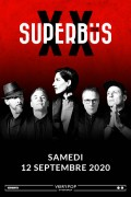 Superbus à la Cigale