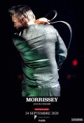 Morrissey salle Pleyel