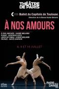 À nos amours au Théâtre de Paris