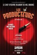 Les Producteurs au Théâtre de Paris