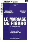 Le Mariage de Figaro au Théâtre Antoine
