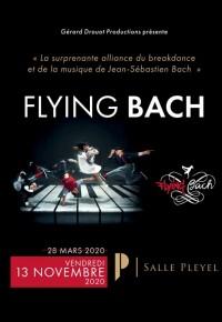Flying Bach à la salle Pleyel