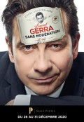 Laurent Gerra à la Salle Pleyel