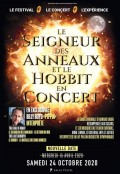 « Le Seigneur des Anneaux » et « Le Hobbit » en concert salle Pleyel