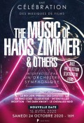 « The Music of Hans Zimmer » salle Pleyel