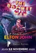 « The Rocket Man : hommage à Elton John » salle Pleyel