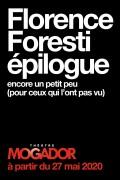Florence Foresti : Épilogue au Théâtre Mogador