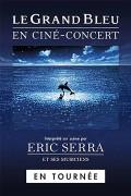 Ciné-concert « Le Grand Bleu » au Palais des Congrès