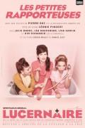 Les Petites Rapporteuses au Théâtre du Lucernaire