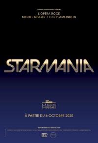 Starmania à la Seine Musicale