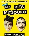 Catherine Ringer chante les Rita Mitsouko à l'Olympia