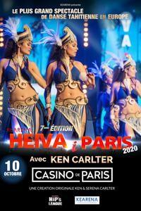 Heiva i Paris au Casino de Paris