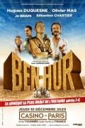 Ben-Hur, la parodie au Casino de Paris