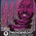 Thundercat à l'Élysée Montmartre