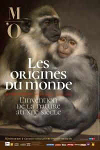 Les Origines du monde — L'invention de la nature au XIXe siècle au Musée d'Orsay