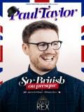 Paul Taylor au Grand Rex
