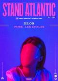Stand Atlantic en concert