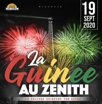 « La Guinée au Zénith »