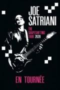 Joe Satriani à l'Olympia