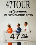 47 Ter à l'Olympia