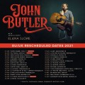 John Butler au Trianon