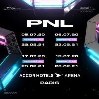 PNL à l'AccorHotels Arena
