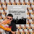 Michel à la Gaîté lyrique