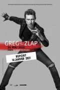 Greg Zlap à la Maroquinerie
