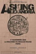 Asking Alexandria en concert