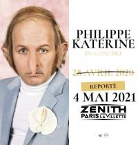 Philippe Katerine au Zénith